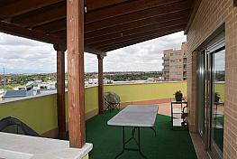 Dachwohnung in verkauf in paseo Capa Negra, Urbanizaciones in Rivas-Vaciamadrid - 342590626