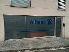 Local comercial en alquiler en plaza Castells, Igualada - 250459969