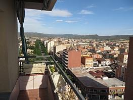 Piso en alquiler en calle Barcelona, Igualada - 332015052