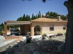 Villa en vendita en calle Moralet, Disperso Partidas en Alicante/Alacant - 117914577