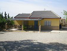Chalet en venta en calle Choisia, Inmediaciones en San Vicente del Raspeig/Sant Vicent del Raspeig - 133415290