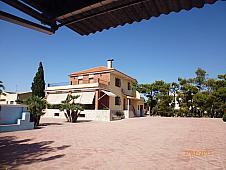 Chalet en venta en calle Moreras, Torregroses en San Vicente del Raspeig/Sant Vicent del Raspeig - 151739013