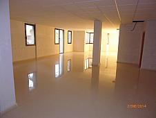 Local en alquiler en calle Alicante, Centro en San Vicente del Raspeig/Sant Vicent del Raspeig - 172315609