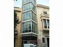 Edifici en venda Figueres - 254998152