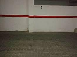 Garage en vendita en Camí Reial en Torrent - 182186640