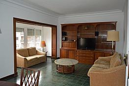Salón - Piso en alquiler en Sarrià en Barcelona - 332026761