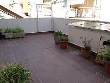 Terraza - Piso en alquiler en Castillo en Castelldefels - 146104803