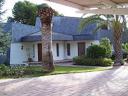 Chalet en alquiler en calle La Cañada, Cañada, La - 325243923