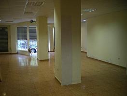 Local comercial en alquiler en calle San Lorenzo, Cañada, La - 368954940