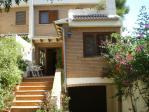 Fachada - Casa adosada en venta en calle La Cañada, Cañada, La - 15997695
