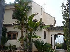 Casas Paterna, La Cañada