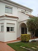 Chalet en alquiler en calle Verderol, San Antonio de Benagéber - 215944267