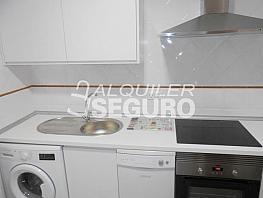 Wohnung in miete in calle Alcántara, Guindalera in Madrid - 297347835