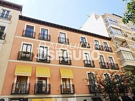Piso en alquiler en calle Lagasca, Recoletos en Madrid - 315141170