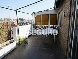Piso en alquiler en calle Doctor Gomez Ulla, Guindalera en Madrid - 316590548