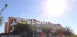 Piso en alquiler en calle San Rafael, Benalmádena Costa en Benalmádena - 318697112