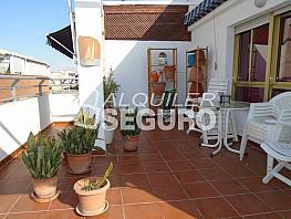 Ático en alquiler en calle Escoto, Casco Antiguo - Santa Cruz en Alicante/Alacant - 318697169