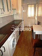Piso en alquiler en plaza Santo Tomás de Villanueva, Alcalá de Henares - 322371430