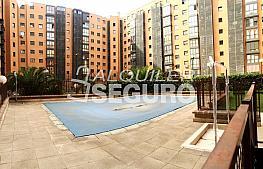 Piso en alquiler en calle Maquinilla, Palomeras Sureste en Madrid - 322371769