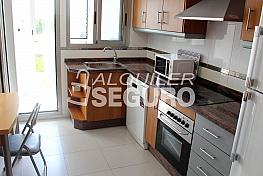 Piso en alquiler en plaza Comadrona Rosario Soler, Xirivella - 326110011