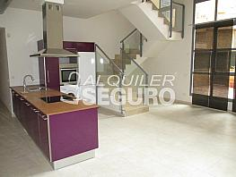 Piso en alquiler en calle Nanclares de Oca, San blas en Madrid - 334958153