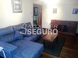 Piso en alquiler en calle Iturribide Etxetaldea, Leioa - 328341581