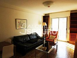 Piso en alquiler en calle Castelar, Guindalera en Madrid - 328341773
