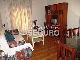 Piso en alquiler en calle Plaza de Toros, Alcalá de Henares - 328944788