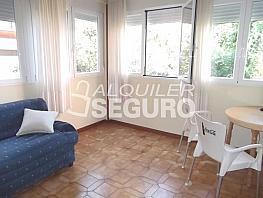 Piso en alquiler en calle Andorra, Canillas en Madrid - 330001834