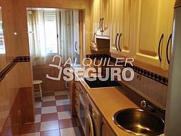 Piso en alquiler en calle Cáceres, Juan de la Cierva en Getafe - 330674588