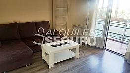 Piso en alquiler en paseo Eugenia de Montijo, Vista Alegre en Madrid - 330930723