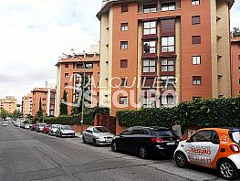 Piso en alquiler en calle Carlos IV, San blas en Madrid - 331744256