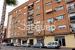 Piso en alquiler en calle Molí Cremat, Albal - 331538022