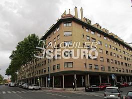 Piso en alquiler en calle Jorge Luis Borges, Ensanche en Alcalá de Henares - 331538271