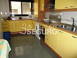 Piso en alquiler en calle Jorge Luis Borges, Ensanche en Alcalá de Henares - 331538289