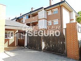 Piso en alquiler en calle Kalamos, El Cantizal en Rozas de Madrid (Las) - 332296651