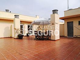 Piso en alquiler en calle Borodin, Ciudad Jardín en Málaga - 333710261