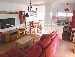 Piso en alquiler en plaza De Las Alpujarras, Torremolinos - 333710330
