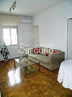 Piso en alquiler en calle Padilla, Lista en Madrid - 333710693