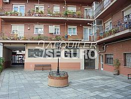 Wohnung in miete in plaza Del Pueblo, Alcobendas - 334126165