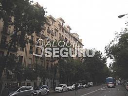 Piso en alquiler en calle Jose Ortega y Gasset, Lista en Madrid - 334126429