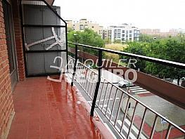 Piso en alquiler en calle Llanos de Escudero, Pueblo Nuevo en Madrid - 334423911