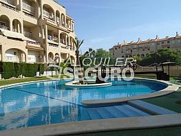 Piso en alquiler en calle Gastón Castelló, Campello (el) - 334957835