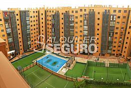 Ático en alquiler en calle Maquinilla, Palomeras Sureste en Madrid - 334958117