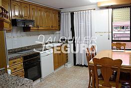 Piso en alquiler en calle Doctor Marco Merenciano, Saïdia en Valencia - 336181429