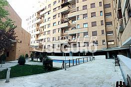 Piso en alquiler en calle Adolfo Bioy Casares, Ensanche de Vallecas en Madrid
