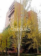 Piso en alquiler en calle Luis de Hoyos Sainz, Pavones en Madrid - 356680765