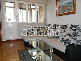 Piso en alquiler en calle Vicente Aleixandre, Judizmendi en Vitoria-Gasteiz - 357409746