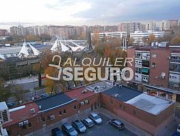 Piso en alquiler en plaza Mondariz, Fuencarral-el pardo en Madrid - 358457898