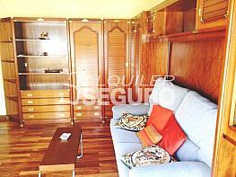 Piso en alquiler en calle Novia Salcedo, Basurtu en Bilbao - 360457125
